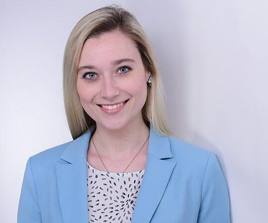 Leonie Salewski von Kundenmeinungen zu Baufinanzierung Samuelsen