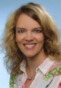 Melanie Bremer Dombrowski von Baufinanzierung Samuelsen